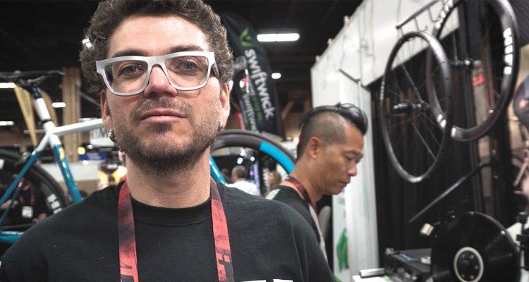 Interbike Microdose: HiFi Wheels, Spray.Bike Paint, Squid Bikes, REN Cycles, VYNL Bikes