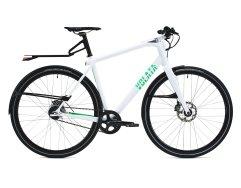 Released: Volata Cycles Model 1C Urban Smart Commuter Bike