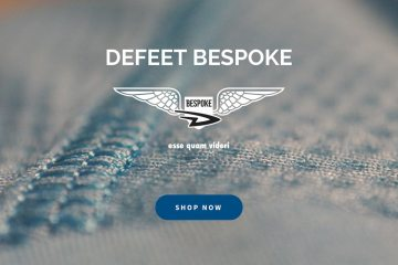 Released: DeFeet Bespoke - First Cycling Specific Crowdfunded Site