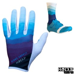 Ridge Supply x Handup Gloves Collaboration and Bundles