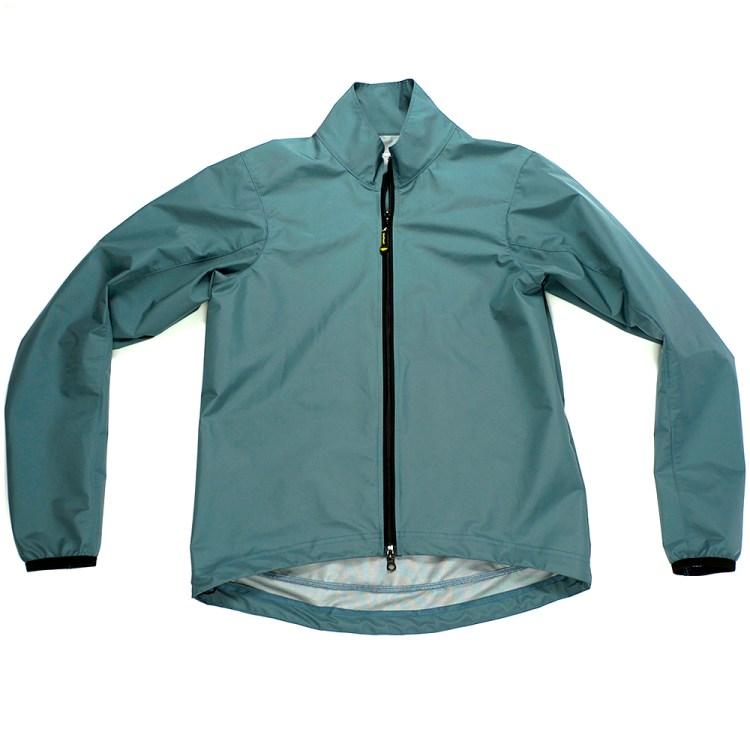 DeFeet Waterproof Jacket - DeFeet Bespoke