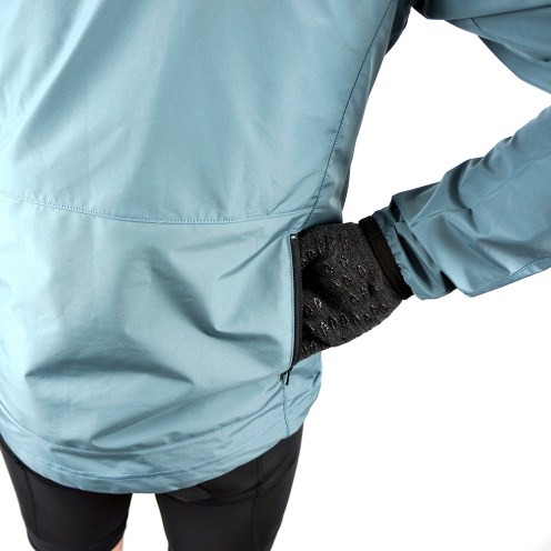 DeFeet Waterproof Jacket - DeFeet Bespoke
