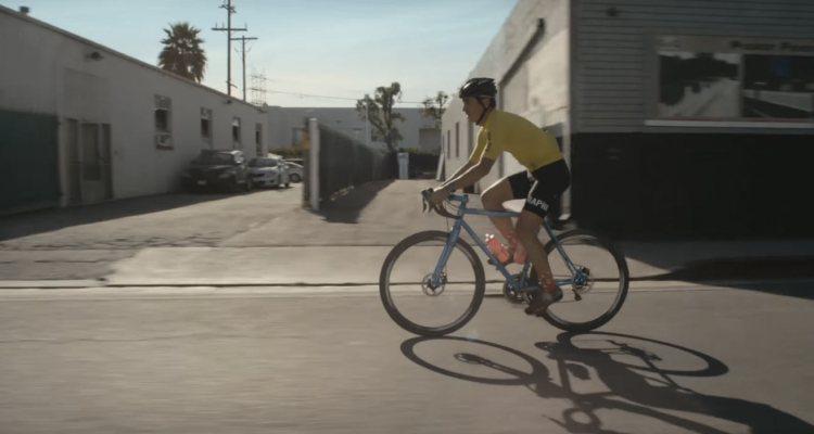 Rapha Rides #LASUCKSFORCYCLING