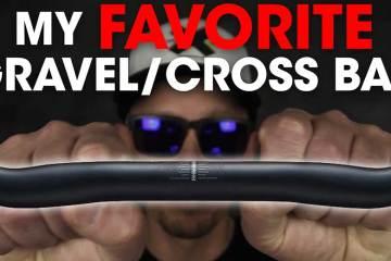MY FAVORITE GRAVEL/CROSS BAR!! - TMT