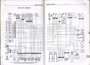 Honda Cbr600rr Service Manual 2007 Saturn  badgirl