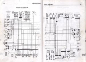 Index of imagesthumb00e19871988HondaCBR600FWiring
