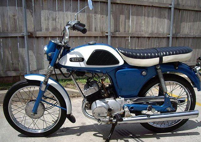 Yamaha-YL1