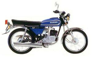 sepeda motor suzuki yang pernah diproduksi di indonesia | mE&My world