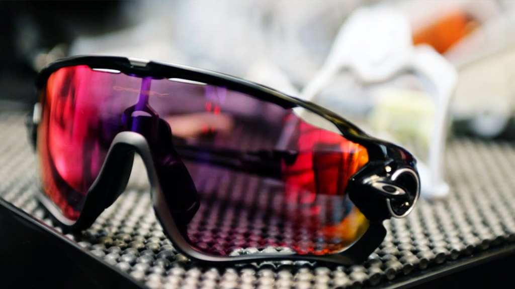Oakley Jawbreakers