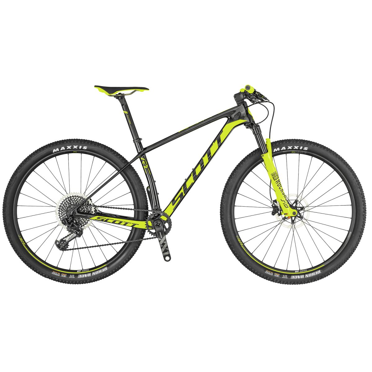 Scott Sale Rc 900 Wc Mountain Bike