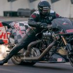Top Fuel Harley Returns To Nhra In 2020 Four Wide Race Added Drag Bike News