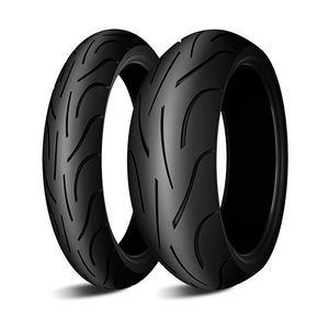Michelin Tires   Cycle Gear Michelin Pilot Power 2CT Tires