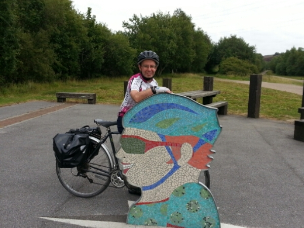 TPT Day 3 - Stockport to High Melton