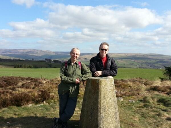 Mellor Moor Walk ~ Cycleit2