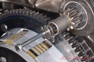 Starter Motor & Jackshaft | All Balls Bearings and Components