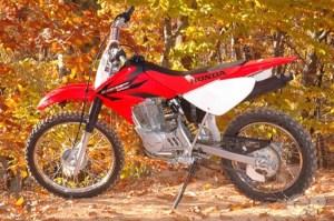 CRF80F CRF100F XR80R XR100R Honda Online Service Manual  Cyclepedia