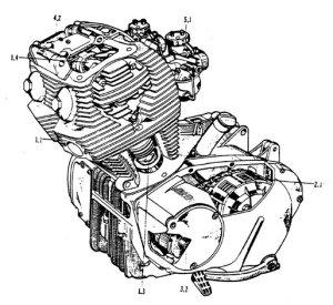 Honda 250305cc Online Engine Repair Guide by Bill Silver