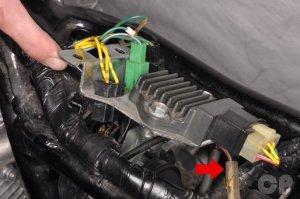 CB250 Nighthawk Honda Online Repair Manual  Cyclepedia