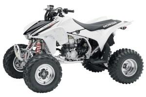 20062014 Honda TRX450R ER Sportrax ATV Online Service