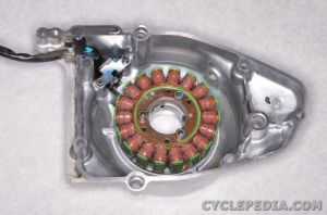 TU250 Suzuki Motorcycle Online Service Manual  Cyclepedia