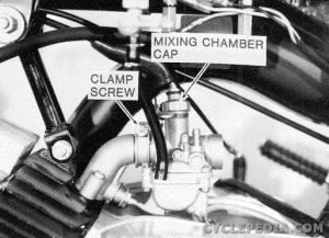 1971  1980 Kawasaki KV75 MT1 Online Service Manual