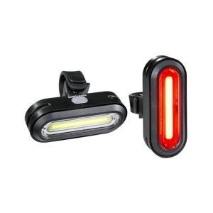 Kryptonite Lichtset Avenue USB F-150 En R-75