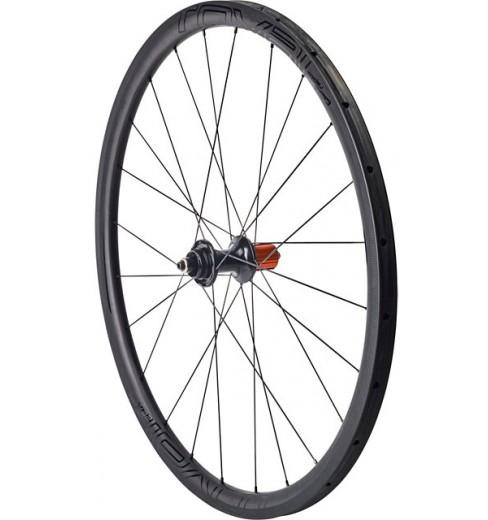 roval roue velo route clx 32 disc arriere pour boyau 700c