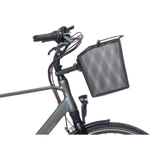 bremen kf basil ahead stemholder front bike basket with stem attachment