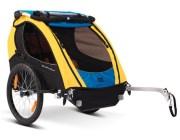Burley bike trailer - Encore