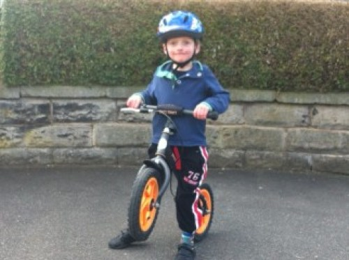 9 things to consider when buying a balance bike for your child
