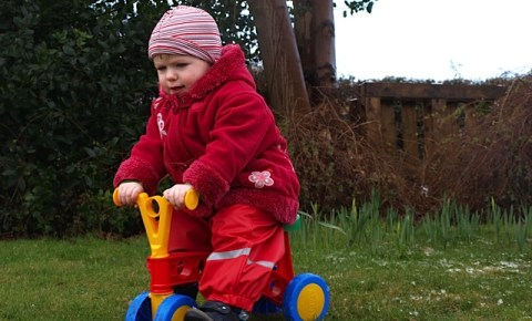 Which is the best bike for a toddler aged 18 months, 2 years old or 3