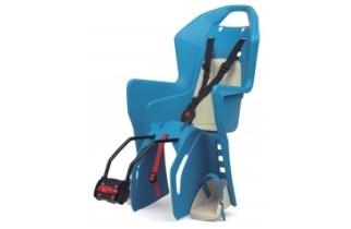 Polisport Koolah rear frame mounted bike seat review