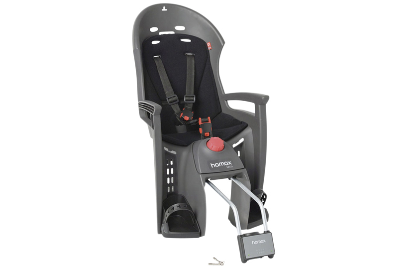 Hamax Siesta Rear Bike seat