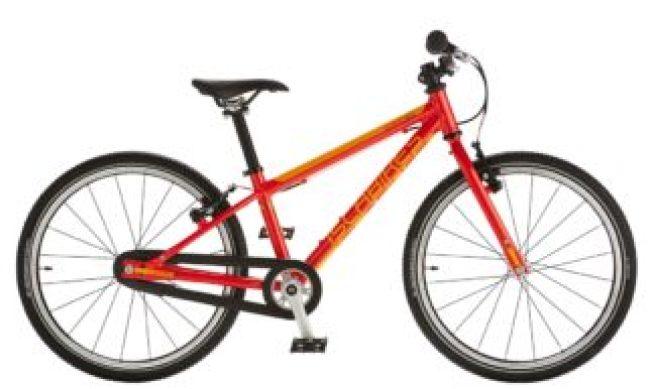 Islabikes Cnoc 20 single gear kids bike