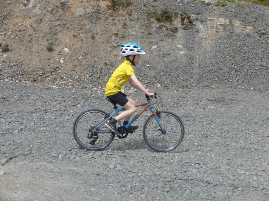 "Cuda CP20R 20"" kids road bike review"