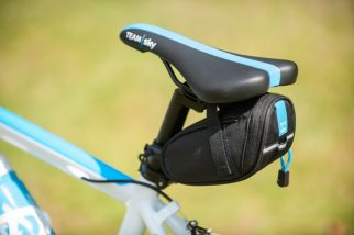 Team Sky Saddle Bag