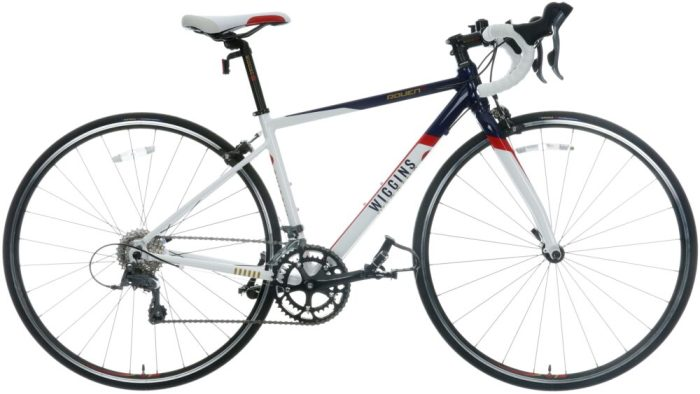 Wiggins Junior road bike 700c