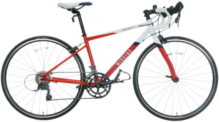 Wiggins Rouen 650c kids road bike