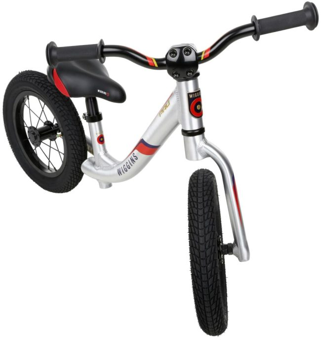 Wiggins Single Sided Balance Bike