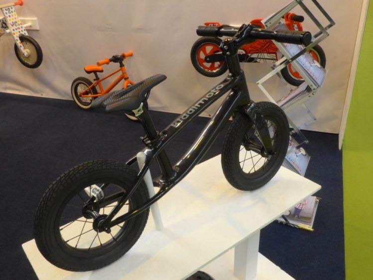 Kiddimoto Karbon carbon balance bike