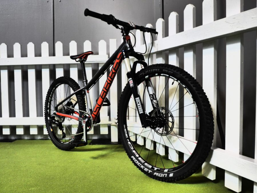 Islabikes Pro-Series at the 2016 Cycle Show