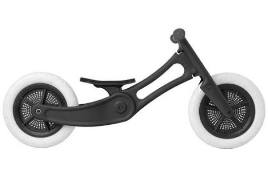 Wishbone 2 in 1 balance bike