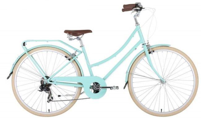 Bobbin Bike Brownie
