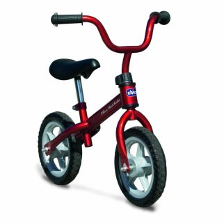 Chicco Bullet Balance Bike is the cheapest balance bike we'd recommend for toddlers