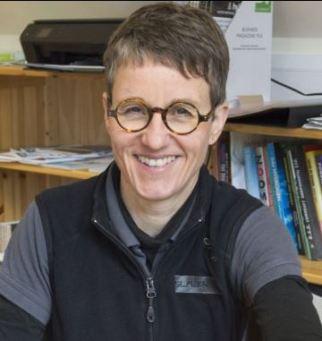 Isla Rowntree, founder of Islabikes