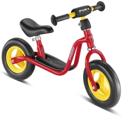 Puky LRM learner balance bIke was voted the best balance bike when we asked parents for their recommendations