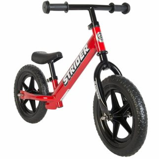 Strider 12 classic - one of the best balance bikes