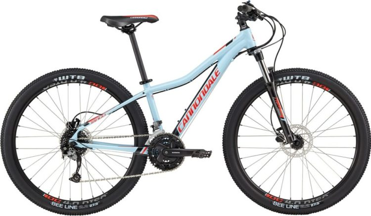 Cannondale Women's MTB in Black Friday sale