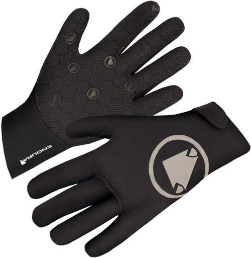 best mountain bike gifts for kids - Endura Nemo Kids Winter Gloves