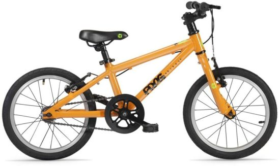 best cycling presents for a 4 year old this Christmas - Frog 48 kids bike - the perfect Christmas gift